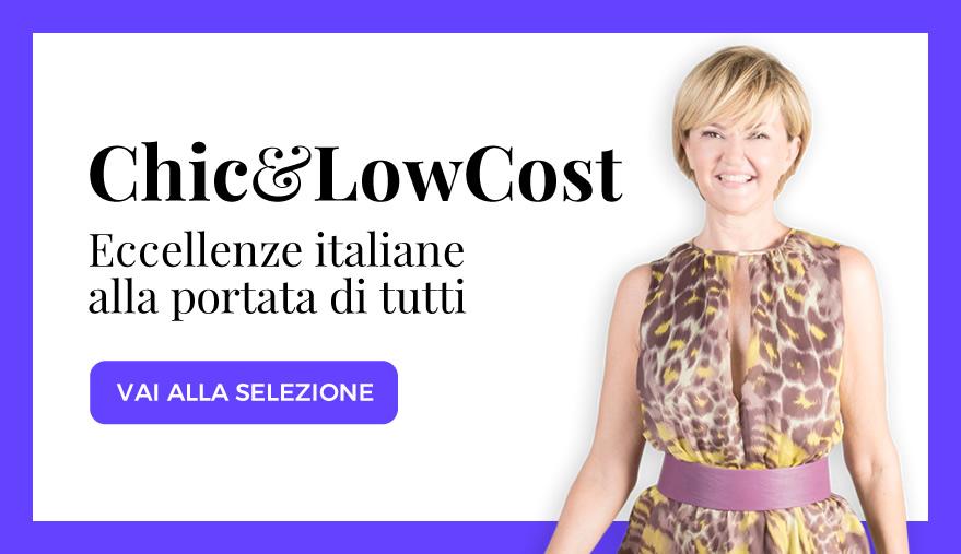 Maria Laura Berlinguer - Stile Italiano - Made in Italy - Case in Vendita - Affitto - Stile di Vita - Articoli - Blog - Magazine - Consigli e Suggerimenti - Chic and Low Cost