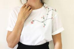 melidé t-shirt - maria laura berlinguer - stile italiano - made in italy - fatto in italia - personalizzate - moda donna - uomo - fashion - colors - articolo -blog