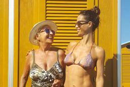 Modalità Wellness Tiziana Pregliasco - maria laura berlinguer - stile italiano - italian style - lifestyle - stile di vita - made in italy - blog