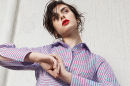 Cettina Bucca - long shirts - Maria Laura Berlinguer Stile Italiano Made in Italy Moda Donna Fashion