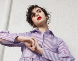 Cettina Bucca - long shirts - Maria Laura Berlinguer Stile Italiano Made in Italy Moda Donna Fashion