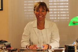 Guest Editors Anna Giulia Pecoraro Una donna dalla parte delle donne - Maria Laura Berlinguer Stile Italiano - Consigli e Suggerimenti Made in Italy