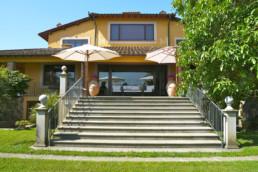 Una casa sul lago di bracciano - maria Laura Berlinguer Stile Italiano - Blog - Casa in vendita bracciano