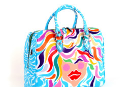francesco cuomo - Borsa Donna 2- Maria Laura Berlinguer - Stile Italiano Arte Design Home Made in Italy.jpg