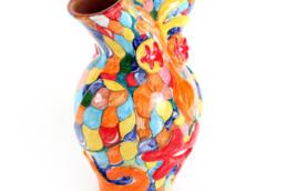 francesco cuomo - Ceramica - Maria Laura Berlinguer - Stile Italiano Arte Design Home Made in Italy.jpg