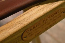 Dario Alfonsi - Maria Laura Berlinguer - Stile Italiano - Blog - made in italy design fashion - case -sedie artigianali in cuoio 2