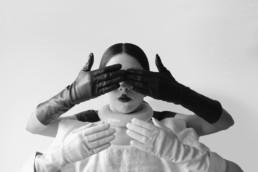 Guanti in pelle Merola - Maria Laura Berlinguer - Stile Italiano - Blog - made in italy - design - fashion - moda donna - moda uomo - fatto in italia - artigianato italiano