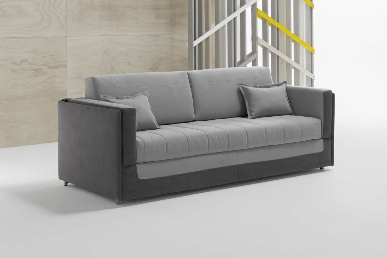 Il divano trasformabile coup di dienne salotti - Il porno divano ...