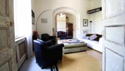 Una casa nel cuore di Monti - Roma -Rione monti - Maria Laura Berlinguer - Stile Italiano - Case Italiane - Case in Affitto - Case in Vendita - Consigli e Suggerimenti - blog
