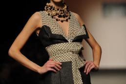 Aniello Galderisi - maria laura berlinguer - alta moda - couture - fashion - stile italiano - made in italy - fatto in italia moda donna - design - gioielli