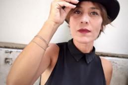 Barbara Guidi - Maria Laura Berlinguer - Stile Italiano - Made in Italy - Fatto in Italia - Moda Donna - Accessori Moda - Fashion - Glamour