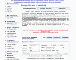 Comprare casa dalle aste giudiziarie - Maria laura berlinguer stile italiano - case italiane - in affitto vendita - stile di vita - consigli e suggerimenti - made in italy - articoli - blog