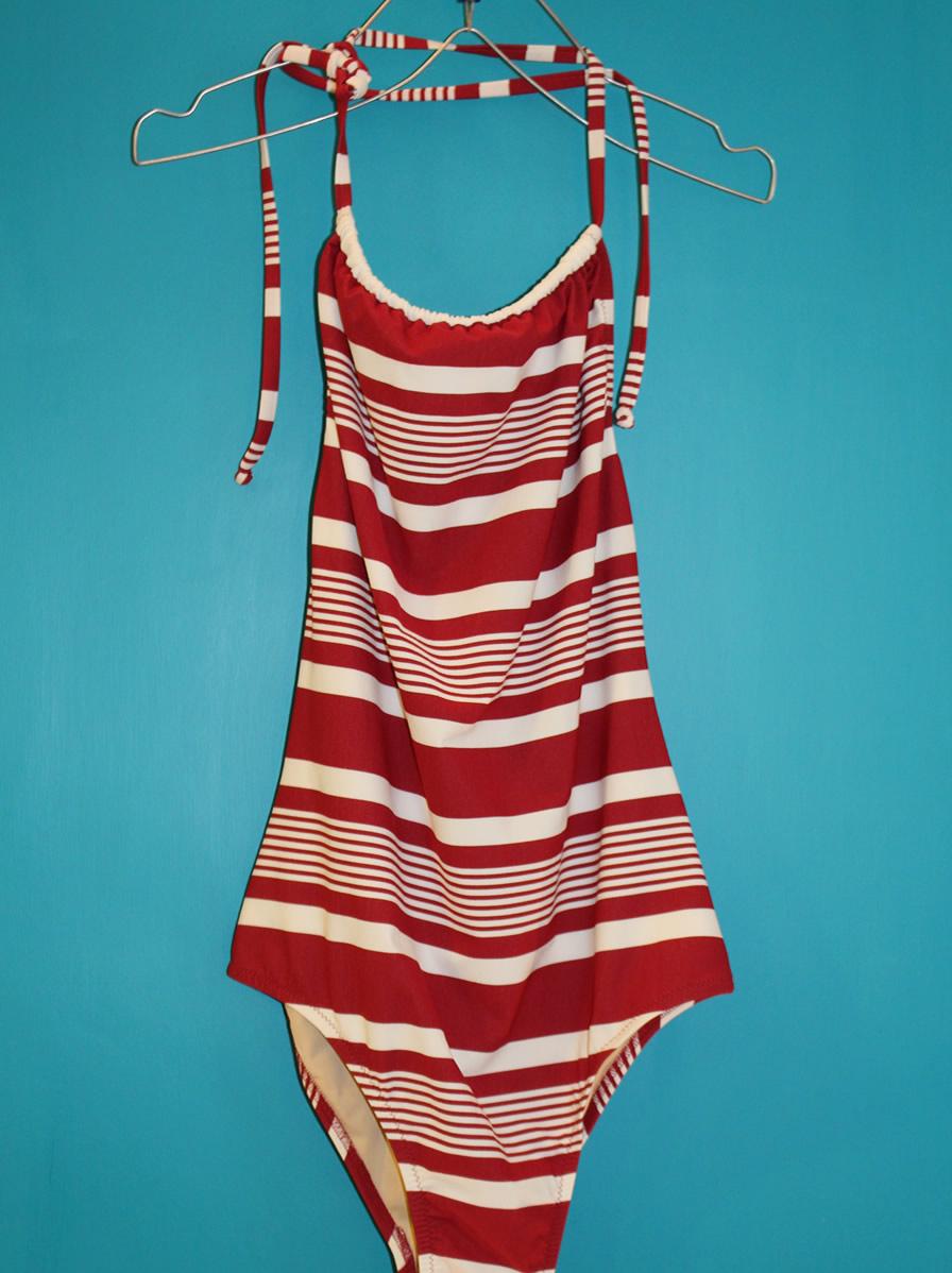 Costumi da bagno made in italy maria laura berlinguer stile italiano - Costumi da bagno particolari ...