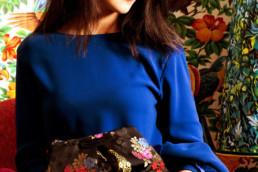 Fabiana Gabellini - Maria Laura Berlinguer - Stile Italiano - Made in Italy Fatto in Italia - Moda Donna - Fashion - Alta sartoria - Blog - Abiti - Fashion
