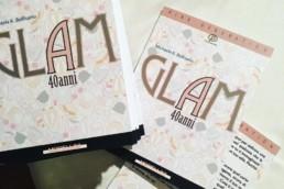Glam 40 anni - MICHAELA BELISARIO - Maria Laura Berlinguer - Stile Italiano - Made in Italy - Fatto in italia - Consigli e suggerimenti - donna - libro - stile di vita - regali - blog