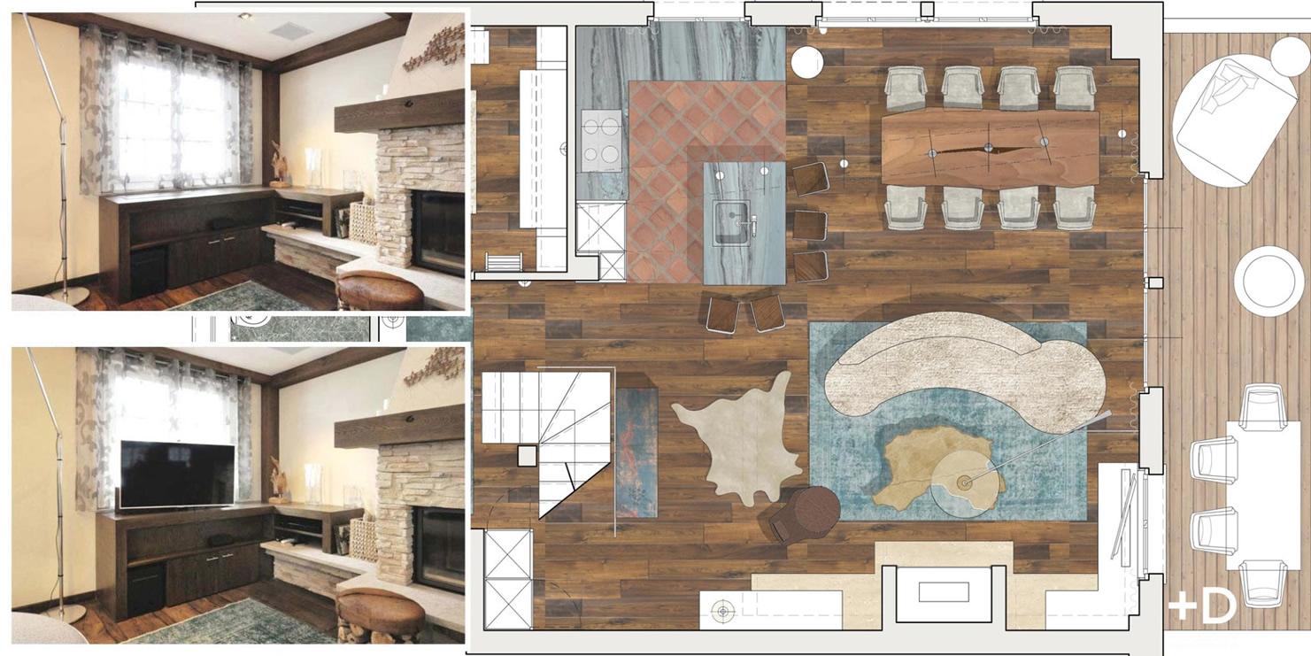 Le case trasformabili maria laura berlinguer stile for Case in stile