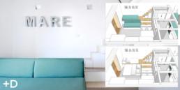 Le case trasformabili - Maria Laura Berlinguer - Stile Italiano - Made in Italy - Fatto in Italia - Case Italiane - Stile di Vita - Articoli - Blog - consigli - suggerimenti - fatto in italia - magazine