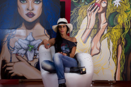 Lucia Ferrara Artist - Maria Laura Berlinguer - Stile Italiano - Made in Italy - Arte - Art - Blog - Articoli - Fatto in Italia - Pop Art