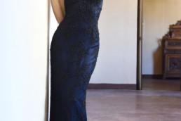 Paola Vanacore Couture - Maria Laura Berlinguer Stile Italiano - Made in italy - fashion - design - Moda donna - alta sartoria - design - arte