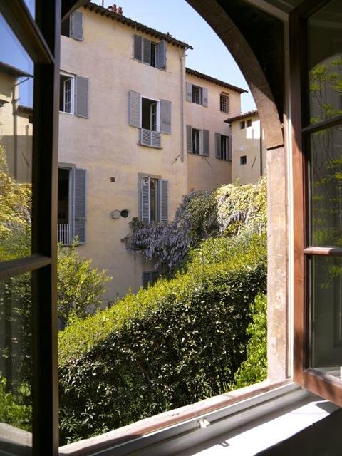 Ponte vecchio cottage maria laura berlinguer stile italiano for Case in stile cottage