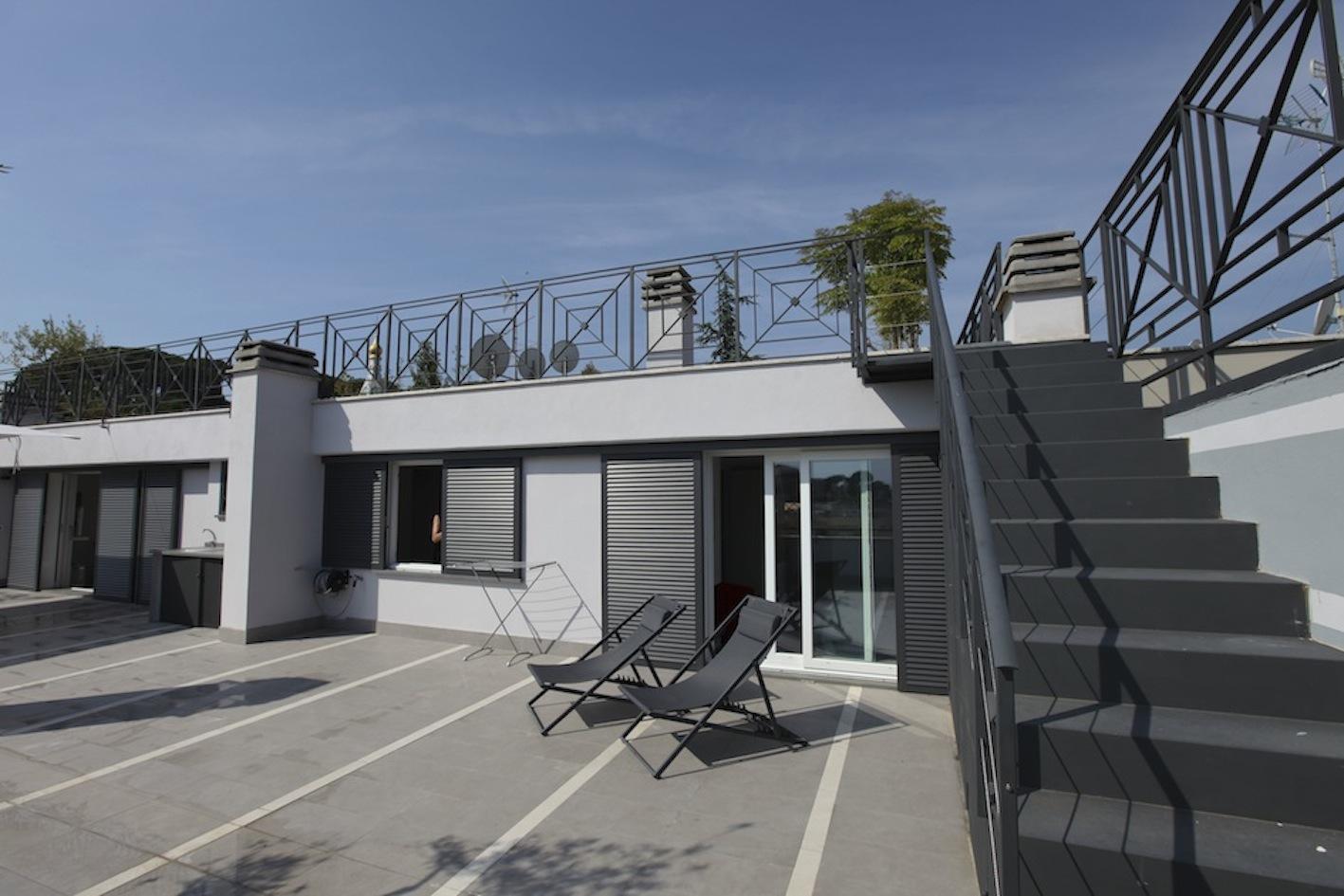 Raffaello sky casa in affitto maria laura berlinguer for Casa design roma