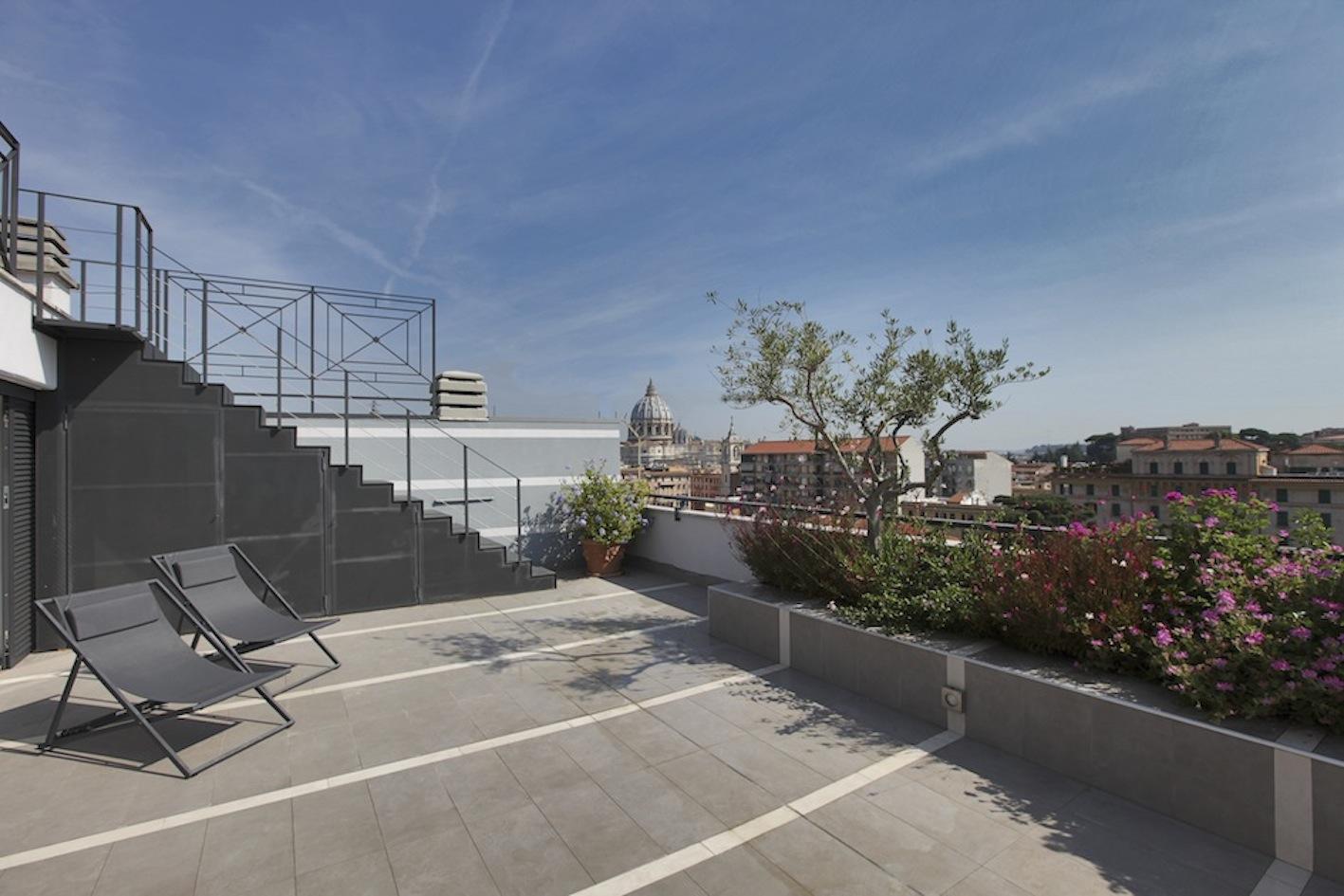 Raffaello sky casa in affitto maria laura berlinguer for Casa vacanza roma