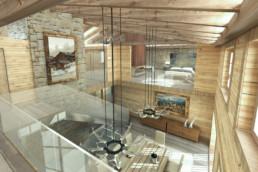 Rendering 3D maria laura berlinguer stile italiano - made in italy - case italiane - case in vendita - affitto - stile di vita - consigli e suggerimenti - fatto in italia - blog - articoli