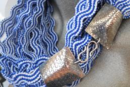 Susanna Ongaro gioielli - Maria Laura Berlinguer - Stile Italiano - Arte - Design - Made in Italy - fatto in italia - Fashion - moda Donna - accessorio - stile di vita - case italiane