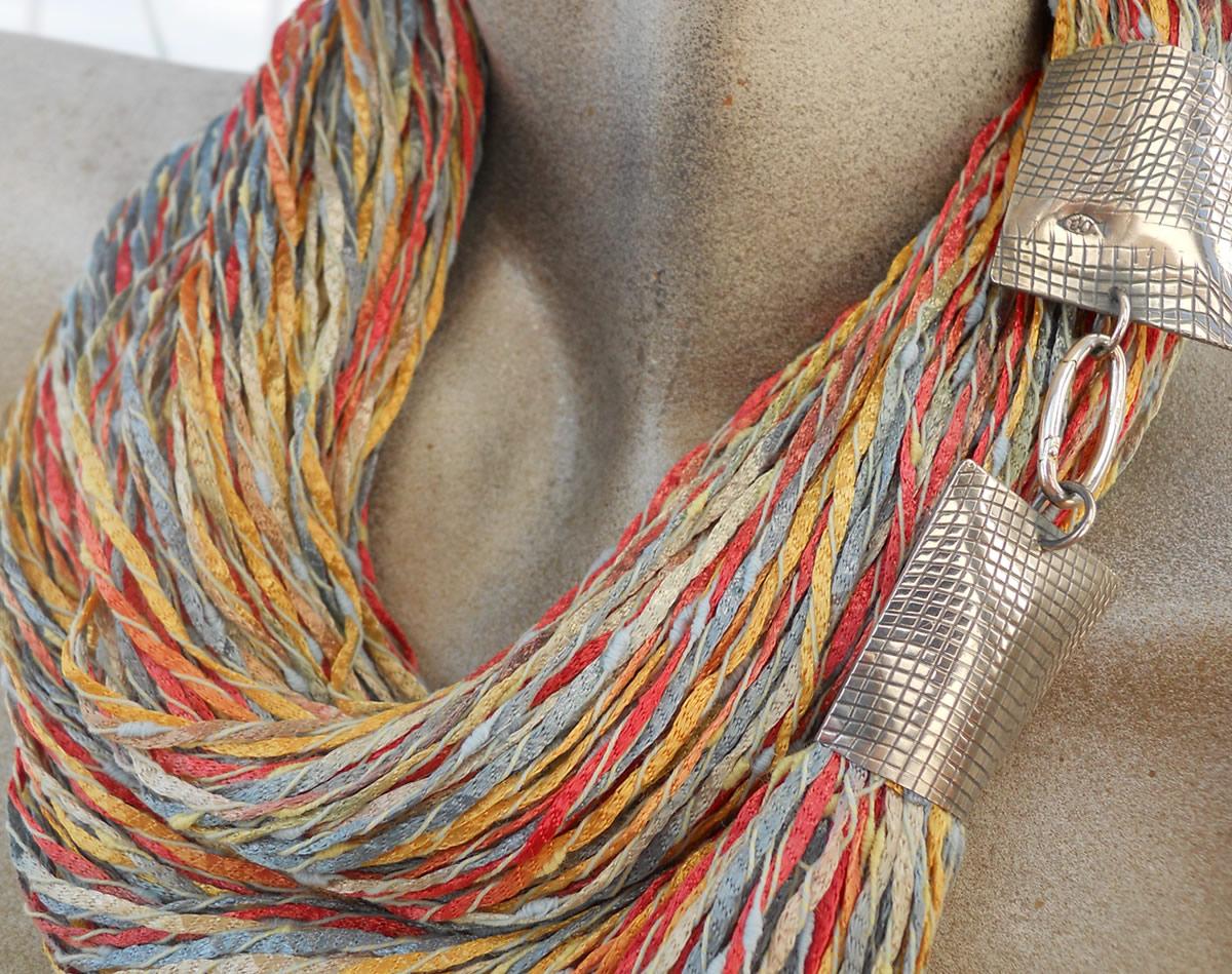 Susanna ongaro gioielli maria laura berlinguer stile for Design gioielli milano