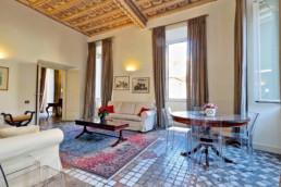Una Casa Romantica - Maria Laura Berlinguer - Stile Italiano - Case Italiane - Affitto - Vendita - Made in Italy - Stile di Vita - Blog Articoli - Roma - p Navona - Pantheon-
