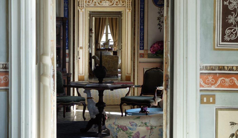 Villa valguarnera sicilia maria laura berlinguer for Case in stile