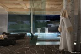 Winter dream - CHALET_STYLE - Maria Laura Berlinguer - Stile Italiano - Case Italiane - Case in Affitto vendita - suggerimenti - house - design - living - plusdesign - articolo - blog