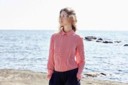 g.a.n. camicie made in italy - maria laura berlinguer - stile italiano - fatto in italia - fashion - artigianato - sartoriale - moda donna - glamour - shopping - stile di vita - consigli - articolo - blog