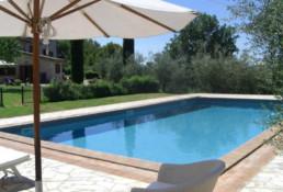 la casa nel bosco - case in affitto - maria laura berlinguer - stile italiano - made in italy - fatto in italia - fashion - living