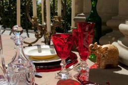 mario luca giusti - accessori per la casa - maria laura berlinguer - stile italiano - made in italy - fatto in italia - design - arte - living - cristallo sintetico