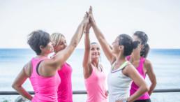 4 consigli facili per migliorare la forma - Tiziana Pregliasco - maria laura berlinguer - salute e bellezza - consigli e suggerimenti - stile di vita - sport - uomo - donna