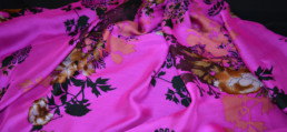 Chiffon da sogno - maria laura berlinguer - stile italiano - paola vanacore couture - made in italy - fabric - tessuti - moda donna - articoli - stile di vita - consigli e suggerimenti - blog