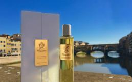 Giglio di Firenze Pineider PROFUMO - maria laura berlinguer - stile italiano - made in italy - donna - Caterina de Medici -blog