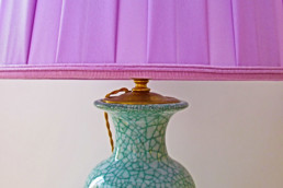 Le lampade di GI - maria laura berlinguer stile italiano - luce - living - design - arte - made in italy - fatto in italia - italian style - blog