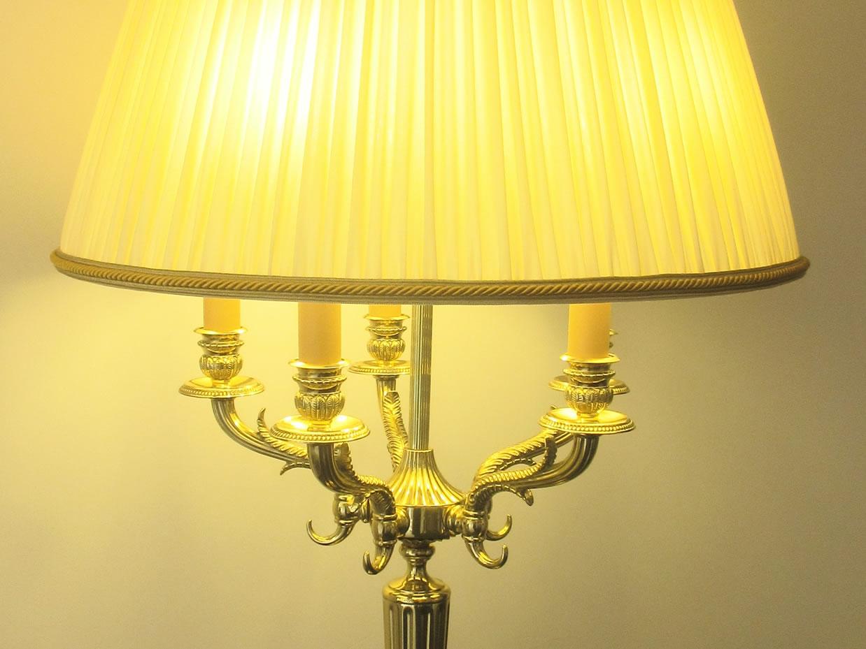 Le lampade di gi lampade e paralumi su misura a roma