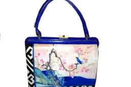 Marina Santaniello - borse made in italy - maria laura berlinguer - stile italiano - fatto in italia - bags - moda donna - fashion - glamour - arte