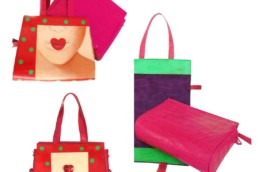 Marina Santaniello - borse made in italy - maria laura berlinguer - stile italiano - fatto in italia - bags - moda donna - fashion - glamour - arte
