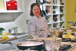 Rosa Mariotti - Chef - Hawaii - Growing up italian - Giallo Zafferano - Maria Laura Berlinguer - Stile Italiano - Food - Cucina Italiana - Foodblog - Made in Italy