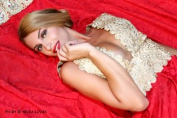 Sladana Krstic - Fashion - Maria Laura Berlinguer - Stile Italiano - Made in Italy - Fatto in Italia - Moda Donna - Arte - Art - shopping - glamour - i love italy