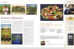 arte in cucina - Maria Laura Berlinguer - Stile Italiano - Consigli e suggerimenti - Libro - Book - Italian Style - Made in Italy - fatto in italia - food - Foods - Foodblog - blog