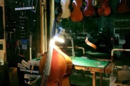 chroma officina dei violini - maria laura berlinguer stile italiano - musica - music - stile di vita - lifestyle - made in italy - fatto in italia - artigianato