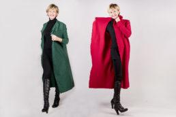 Cappotti Made in Italy - Maria Laura Berlinguer - Stile Italiano - Fatto in italia - fashion - moda donna - abbigliamento - glamour