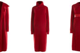 Cappotti Made in Italy Ninali Attitude - Maria Laura Berlinguer - Stile Italiano - Fatto in italia - fashion - moda donna - abbigliamento - glamour