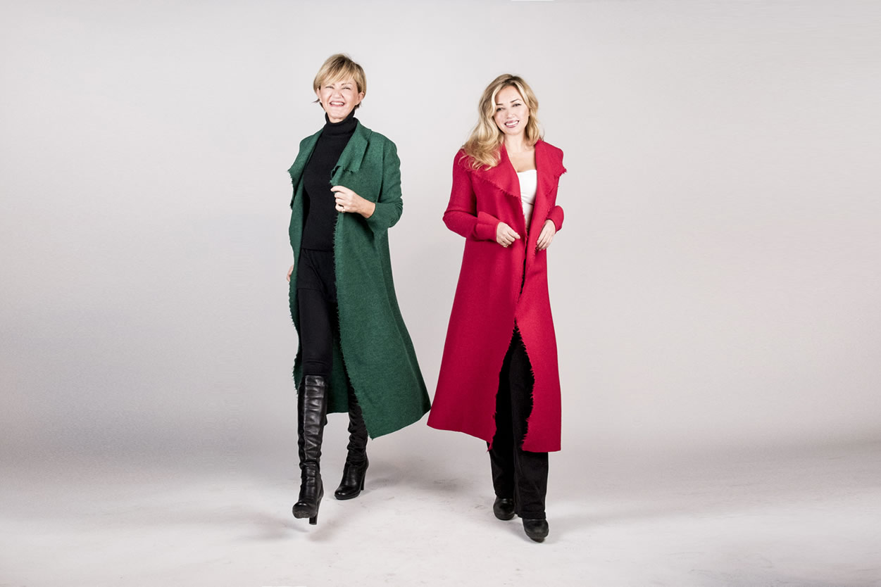 Made In Italy Overcoats For Fall Winter 2017 2018 Italian Style