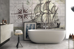 Massimiliano Toniol ceramiche - maria laura berlinguer - stile italiano - made in italy - fatto in italia - artigianato - design - arredare - living